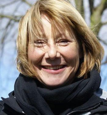 Dr. Renée van Kessel-Hagesteijn