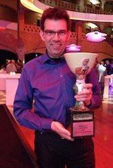 Socrates trophy 2014