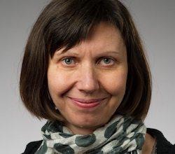 Advisory board Artisa Venka Simovska