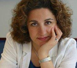 prof. dr. Halleh Ghorashi