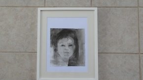 Jeanne van de Heijden portraits