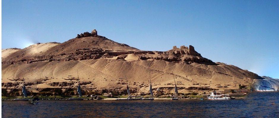 Aswan schrijf retraite
