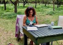 Artisa creatieve schrijfweek Bettina Drion